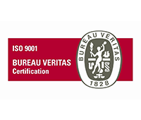 Certification ISO 9001 version 2008